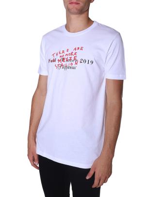 T-Shirt Happiness Uomo Fall/Winter 2019