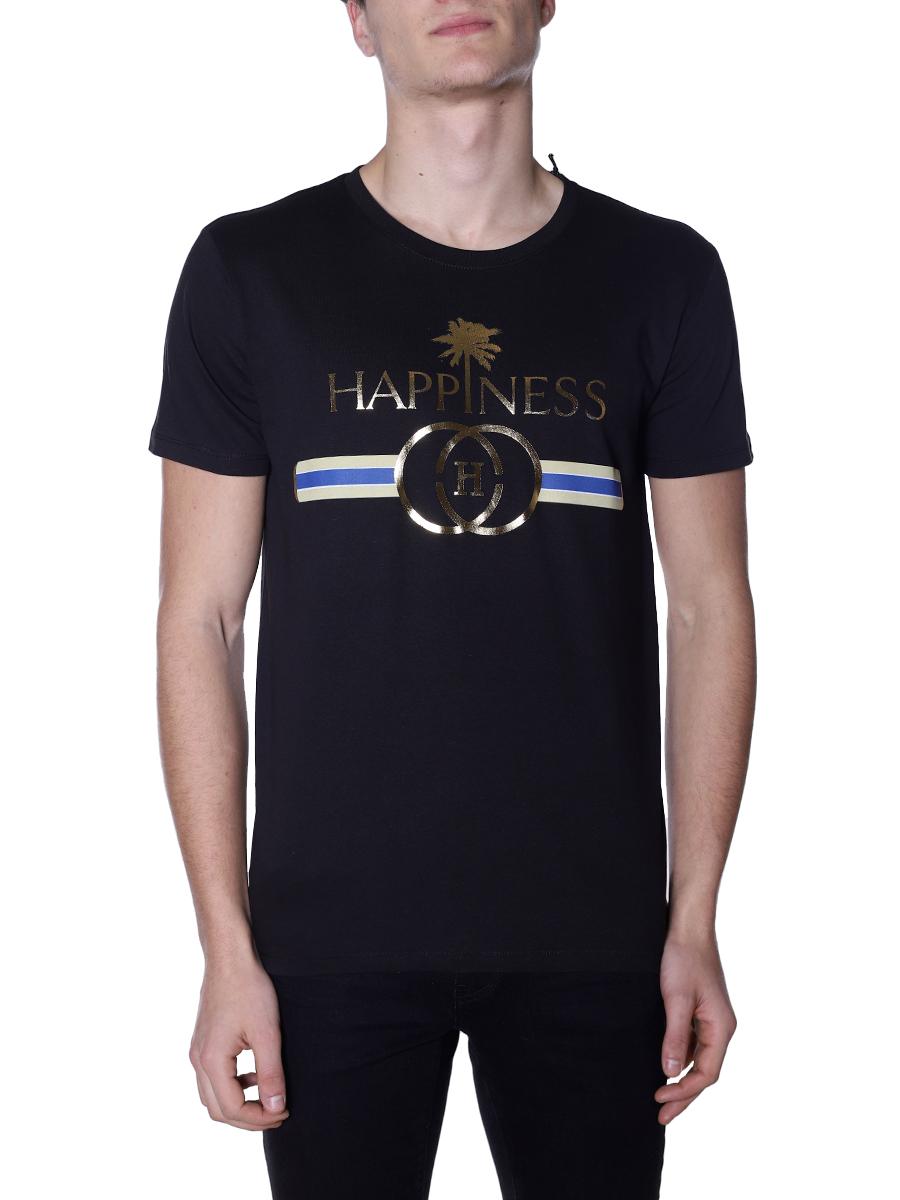 T-Shirt Happiness Uomo Splendido Laminated Spring/Summer 2019