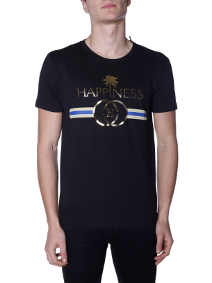 T-Shirt Happiness Uomo Splendido Laminated Spring/Summer 2019