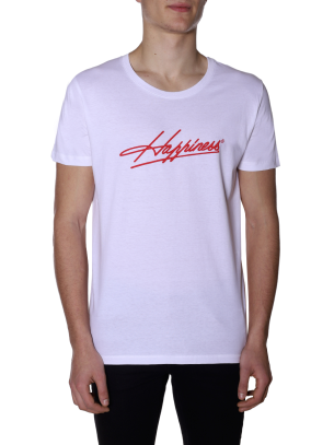 T-Shirt Happiness Uomo Splendido Spring/Summer 2019