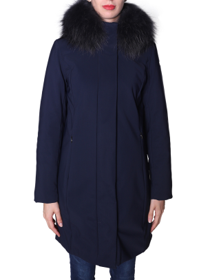 Giaccone RRD Donna Winter Trench