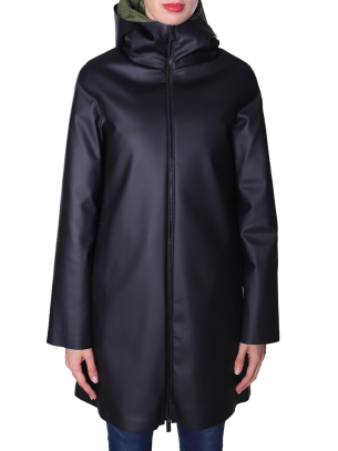 Giaccone RRD Donna D.Rubber Parka