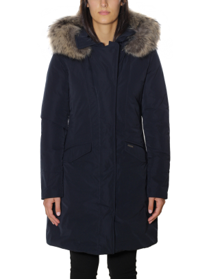 Giaccone Woolrich Donna