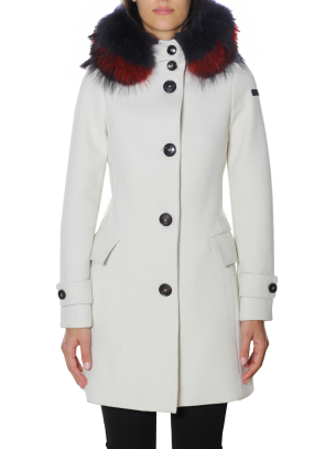 Giaccone RRD Donna Wool Parka
