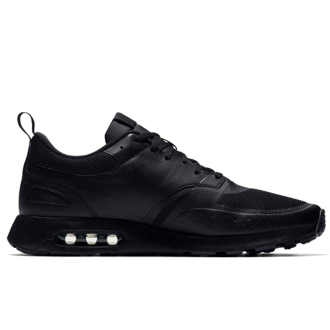 Sneaker Scarpe Nike Air Max Vision 918230 001 Black/Black Nero NUOVO