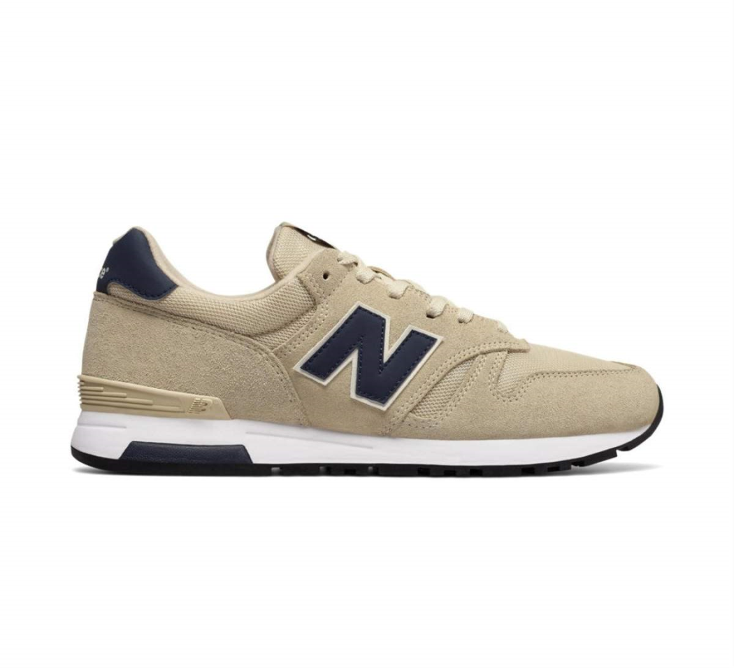 New Balance scarpa Uomo ML565SBN MainApps