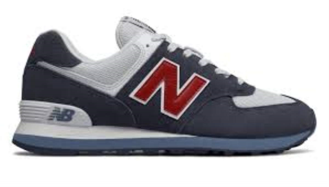 Alta qualit New Balance Uomo MainApps