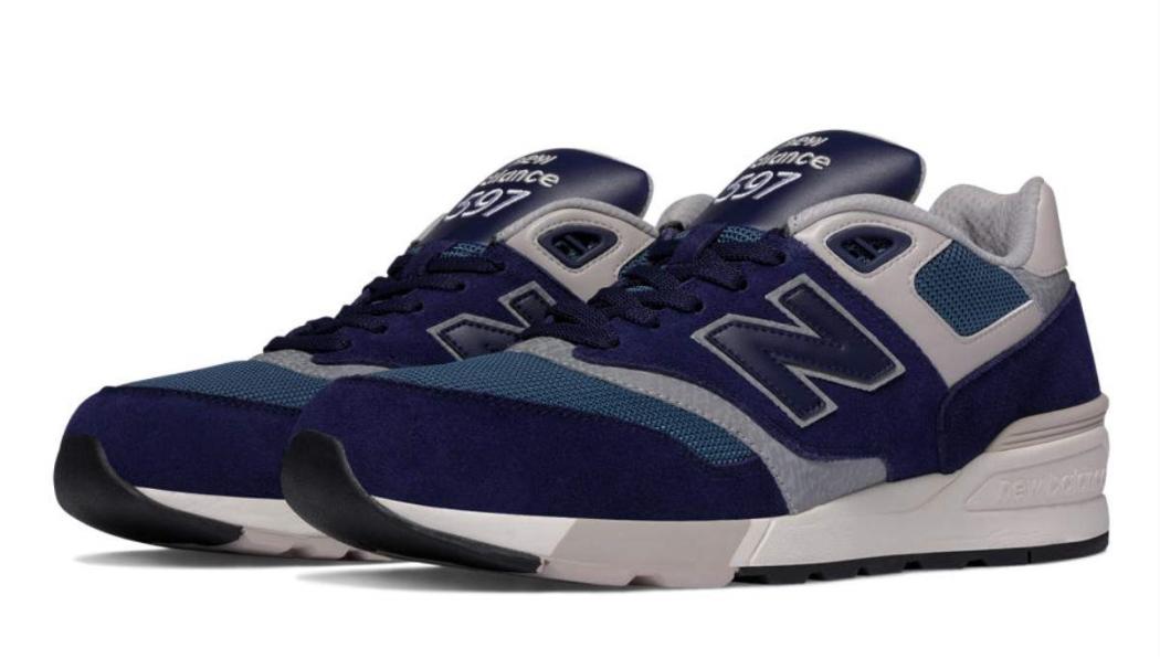 New Balance scarpa uomo ML597AAA MainApps