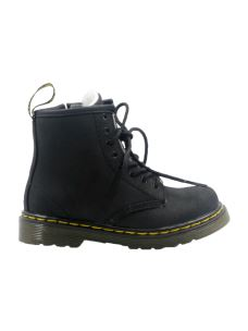 DR MARTENS BLACK SOFTY