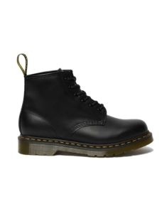 DR. MARTENS 101 SMOOTH BLACK
