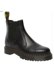 DR. MARTENS 2976 BEX SMOOTH BLACK