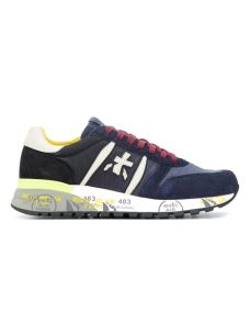PREMIATA MICK 4948 BLUE/BLACK