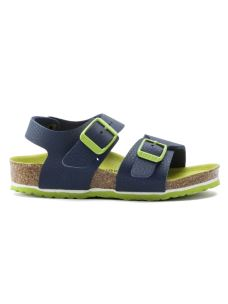 BIRKENSTOCK NEW YORK BLUE