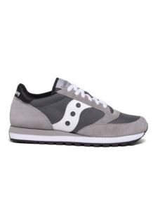 SAUCONY JAZZ'O GREY/WHITE
