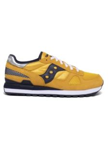 SAUCONY SHADOW YELLOW/NAVY