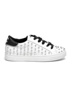 CRIME LONDON LOW TOP ESSENTIAL