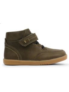BOBUX IW TIMBER BOOT OLIVE