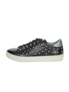 GAELLE SNEAKERS BLACK BORCHIE