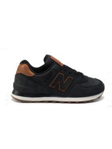 NEW BALANCE 574 NBML BLACK