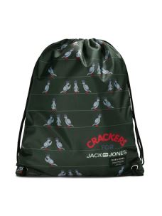 JACCRAKERS GYM BAG