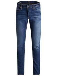 JJIGLENN JJORIGINAL AM 814 JEANS