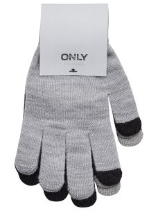 ONLALINE KNIT TOUCH GLOVES