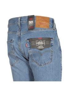 Jeans uomo 501 LEVI'S ORIGINALS STRETCH