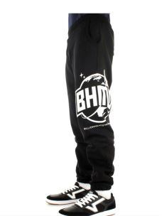 Pantalone tasche big logo BHMG