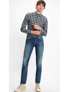 Jeans uomo 511 slim CIOCCOLATO COOL LEVI'S