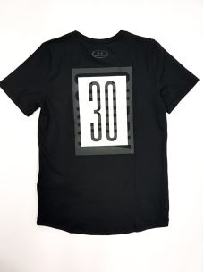 T-shirt jr SC30 CURRY BRANDE UNDER ARMOUR