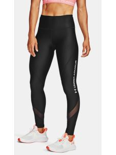 Leggings HeatGear® Armour Wordmark da donna