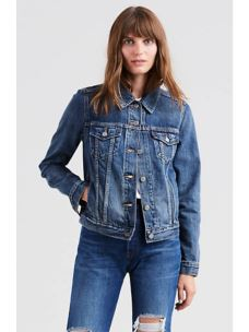 Giacchetto donna Jeans LEVI'S