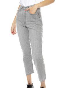 Jeans 501 LEVI'S CROP donna