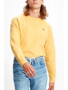 Felpa uomo girocollo Levi's® Chest Logo Crewneck Sweatshirt