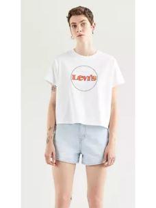 T-shirt GRAPHIC VARSITY TEE LEVI'S