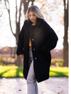 Cappotto orsetto 24COLOURS