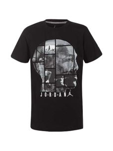 T-shirt jr JORDAN MONTAGE