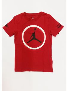 T-shirt jr JORDAN ICONIC TEE