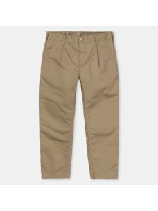 Pantalone con peance stone washed CARHARTT