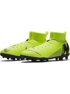 Kids' Nike Jr. Superfly 6 Club (MG) Multi-Ground Football Boot