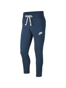 pantalone uomo Nike Sportswear Heritage Fleece