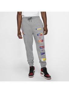 Pantalone JORDAN linea DNA logo multicolor