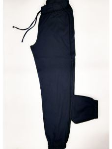 Pantalone donna con elastico DEHA