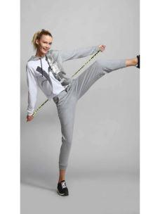 Pantalone elastico parlato DEHA
