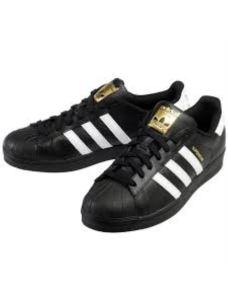 Adidas Superstar Foundation