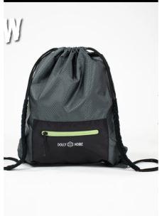Gym sack DOLLY NOIRE