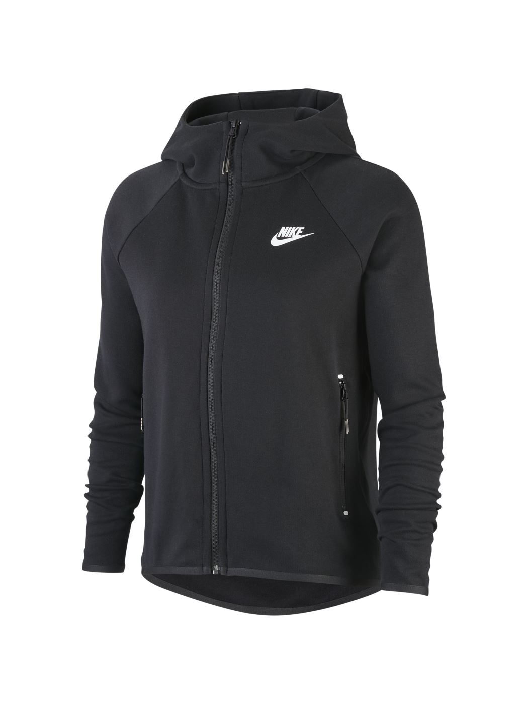Felpa w full zip tech fleece NIKE