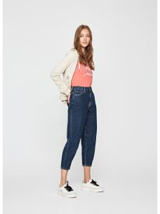 Jeans balloon fit PEPE JEANS