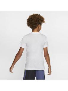 T-shirt con stampa caricatura NIKE
