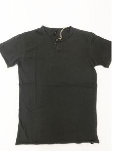 T-Shirt serafino fiammata IMPURE